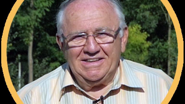 ing. Victor Bogdan